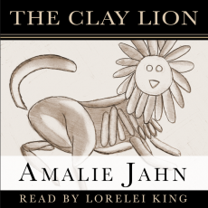 The Clay Lion publishes today!